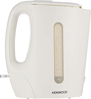 Kenwood 1.6 L Jug Kettle - White, JKT689