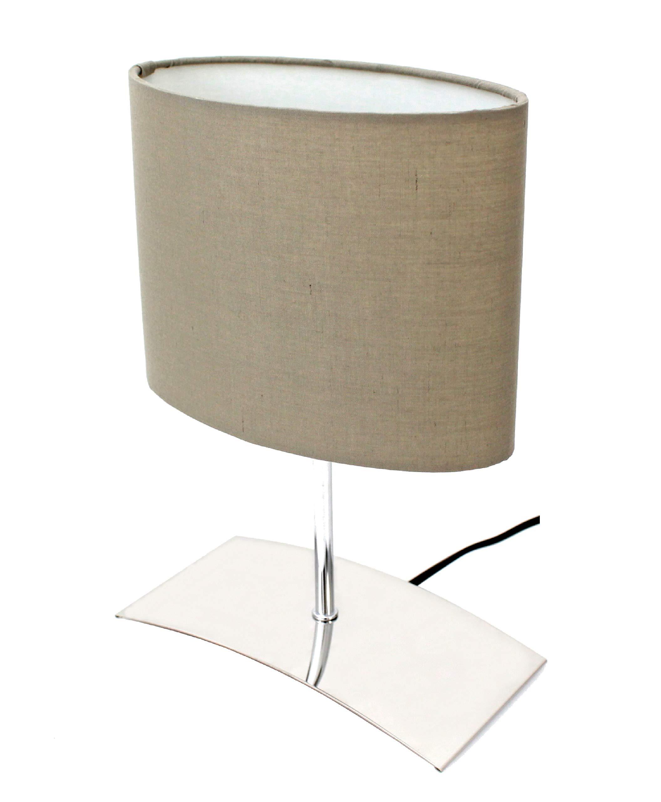 Trango diseño Lámpara de mesa I lámpara de noche I lámpara de escritorio I lámpara TG2018-04B