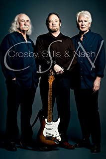 Crosby, Stills and Nash: CSN 2012
