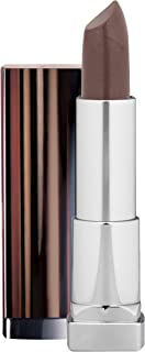 Maybelline New York Color Sensational Lipcolor, Barely Brown 240, 0.15 Ounce