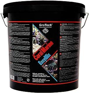 Grotech CoralMarine EasyMix para 750 litros (Cubo) - Sal