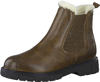 MARCO TOZZI 2-2-26870-25 kar çizmesi Kadın