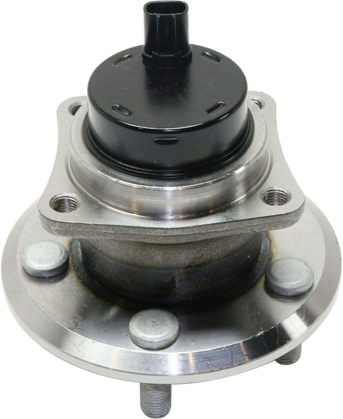 Outlet sale feature Kucaruce 1pc mart Rear Left+Right Driver+Passenger and Hub Side Wheel
