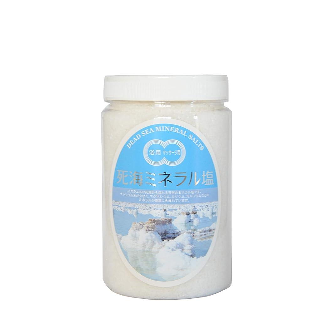 エミュレーション場合シード死海ミネラル塩1kgボトル