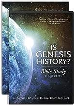 Is Genesis History? Bible Study Set