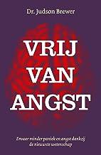 Vrij van angst (Dutch Edition)