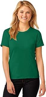 Womens Lightweight T-Shirt (880) KELLY GREEN