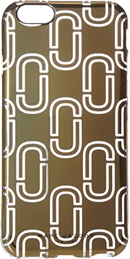 Double J iPhone 6S Case