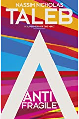 Antifragile: Things that Gain from Disorder (English Edition) Format Kindle