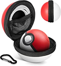 Younik Carrying Case for Nintendo Switch Poke Ball Plus Hard Storage Protective Case for Poke Ball Plus Controller