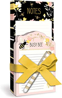 Lady Jayne Busy Bee Note Pad Duo (11743)