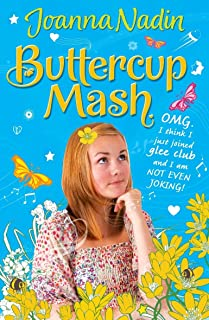Buttercup Mash
