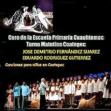 El Baile de los Insectos (feat. Eduardo Rodriguez Gutierrez & Jose Demetrio Fernandez Suarez)