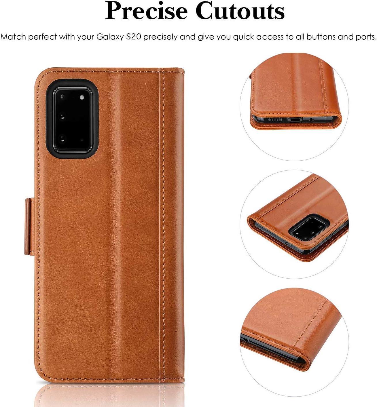 Cell Phones & Accessories Flip Cases restaurantindia.dk S20 5G 6.2 ...