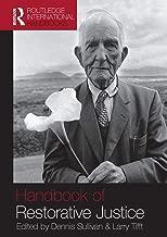 Handbook Of Restorative Justice (Routledge International Handbooks)