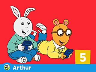 Arthur Season 5