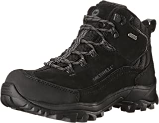 Merrell Norsehund Omega Mid Waterproof Walking Boots - AW16