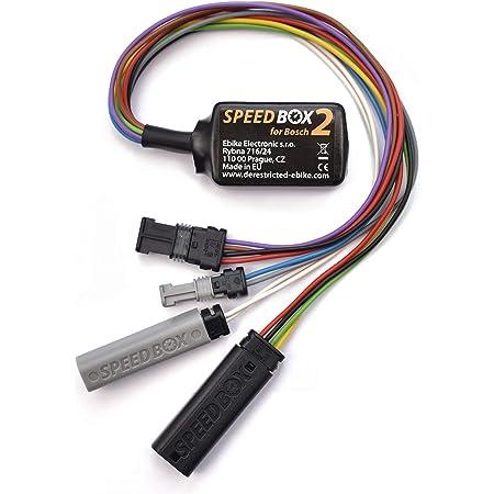 Speedbox2 Für Bosch Active Performance Line Cx Elektronik