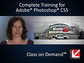 Complete Training for Adobe Photoshop CS5