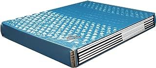 Strobel Organic Waterbed Mattress Hydro-Support 1800 King,