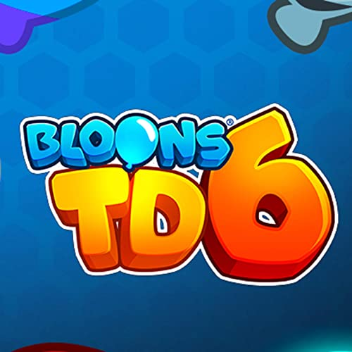 Winter Is Coming, Bloons Tower Defense 6 (Video Game