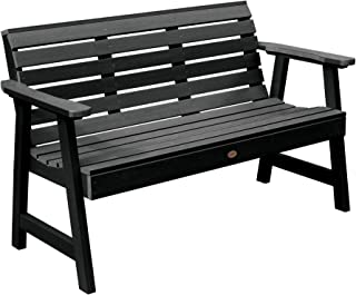 Wondrous Amazon Com Small Size Benches Patio Seating Patio Pdpeps Interior Chair Design Pdpepsorg