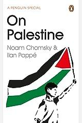 On Palestine (English Edition) Format Kindle