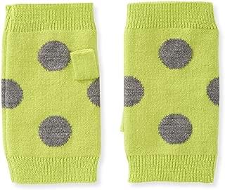 Womens High Boot Fingerless Gloves