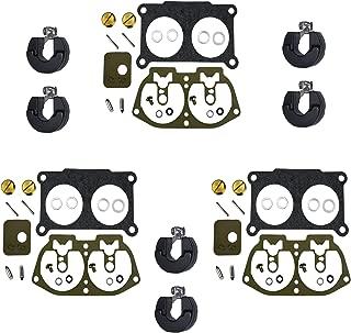 Best yamaha outboard carburetor rebuild kit Reviews