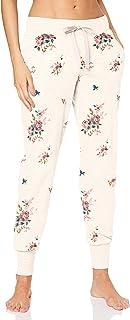 Mix & Match Trousers Jersey Pantalón de Pijama para Mujer