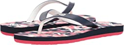 Roxy Kids - Tahiti VI (Little Kid/Big Kid)