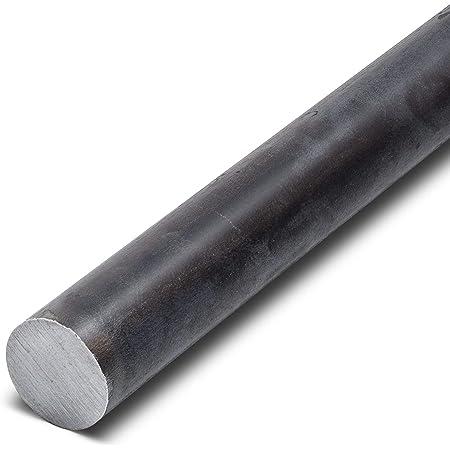 100mm +0//-3 mm Stahl Rund Stahlwelle Stahl Rundstab Stahl Rundstange B/&T Metall Rundstahl ST 37 Drm - Ma/ßtoleranzen nach DIN EN 10060 /Ø 50 mm gewalzt 0,1 m L/änge ca schwarz DIN 1013