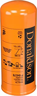 Donaldson P164378 Hydraulic Filter, Spin-on, Duramax