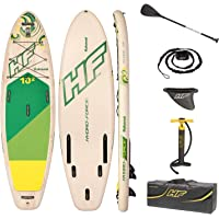 Bestway 65308 Hydro-Force Kahawai 10 Foot Inflatable SUP Paddle Board