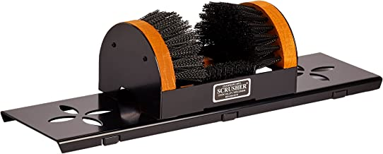 Best replacement boot scraper brushes Reviews