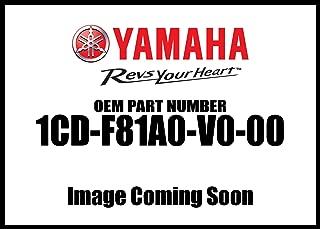 Yamaha 1CD-F81A0-V0-00 Storage Cover for Yamaha Zuma 125
