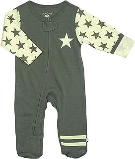 newborn black footed pants