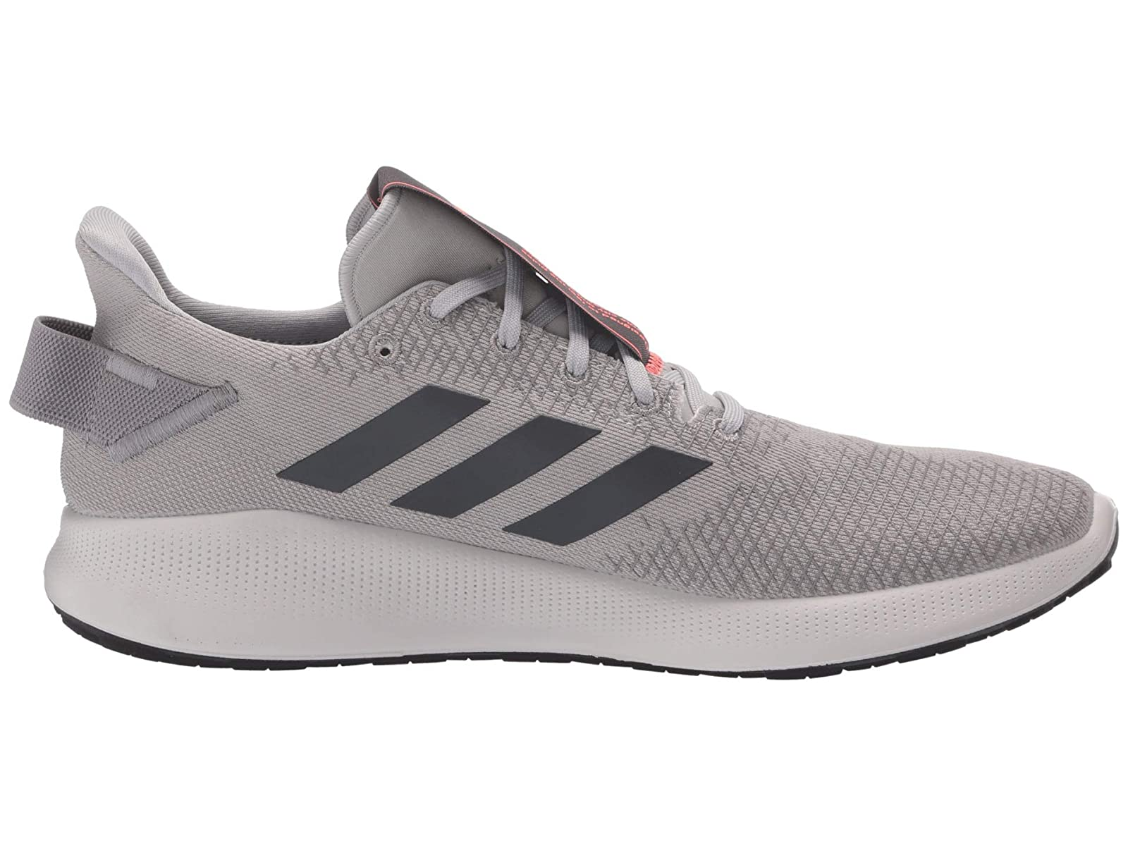 Man-039-s-Sneakers-amp-Athletic-Shoes-adidas-Running-SenseBOUNCE-Street thumbnail 14