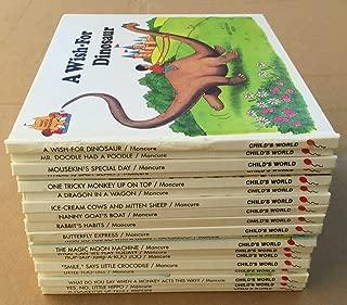 Magic Castle Reader's Set, Child's World (27 volumes)