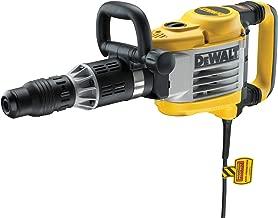 martello demolitore 1550W SDS-MAX 19J