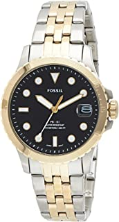 FOSSIL Analogical ES4745