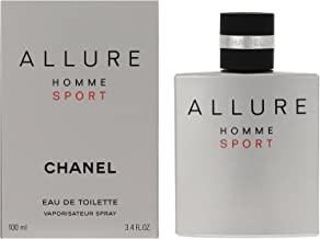 Perfume Chanel Allure Sport 100ML EDT