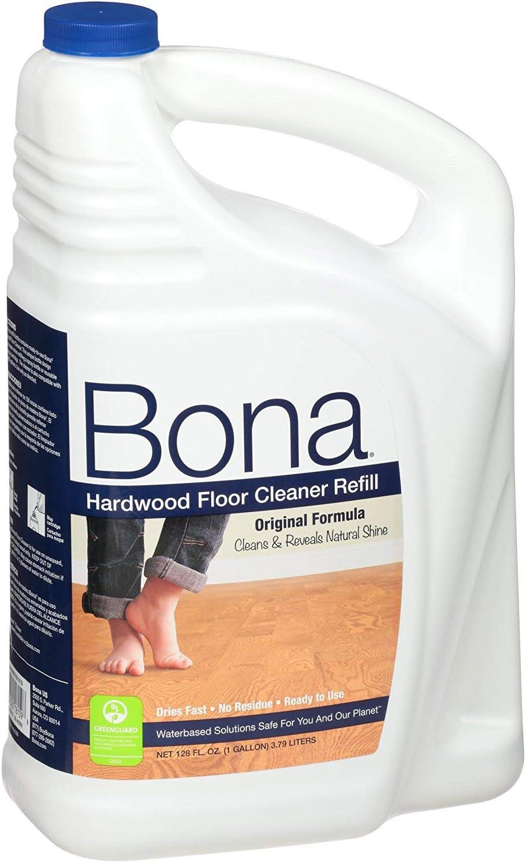 Excellent Bona X Topics on TV Hardwood Floor Cleaner