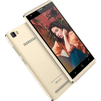 Moviles Libres Baratos 4G, J3(2019) 16GB ROM, 5.0 Pulgada Telefono Móvil, Android 7.0 Batería 2800mAh, Dual SIM Dual Cámara 5MP, WIFI/Bluetooth/GPS Móviles y Smartphones libres (Oro): Amazon.es: Electrónica