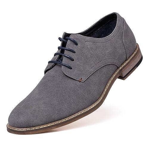 buying now wholesale online exclusive shoes Suede Dress Shoes: Amazon.com