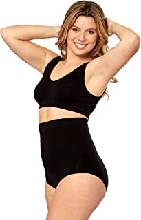 Shapermint Ultra-Thin High-Waisted Shaper Panty - Body Shaper