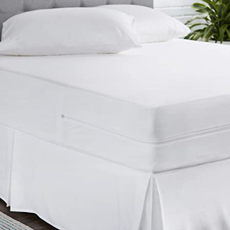 Cover Mattress traspir bed Quote Waxed corners