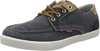 XTI 49620, Chaussures Bateau Homme
