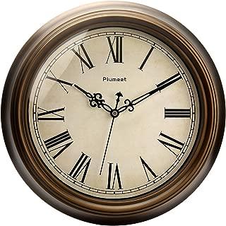 large living room clocks