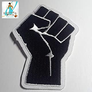 afrocentric patches